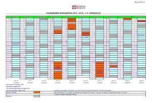 Calendario Scolastico Torino.Calendario Scolastico 2019 2019 Torino Ikbenalles
